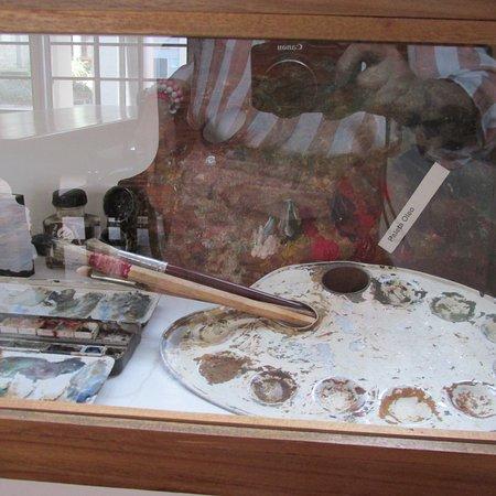Casa Museo Pedro Nel Gomez