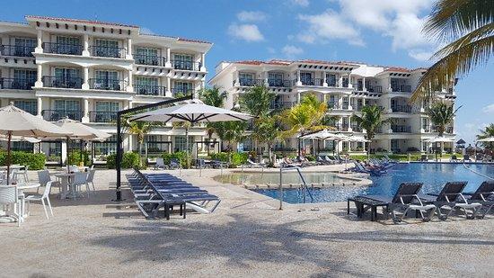 El Cid  Riviera Maya best vacation ever you should go!