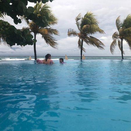 Mágico y encantador resort en la mejor playa de roatan