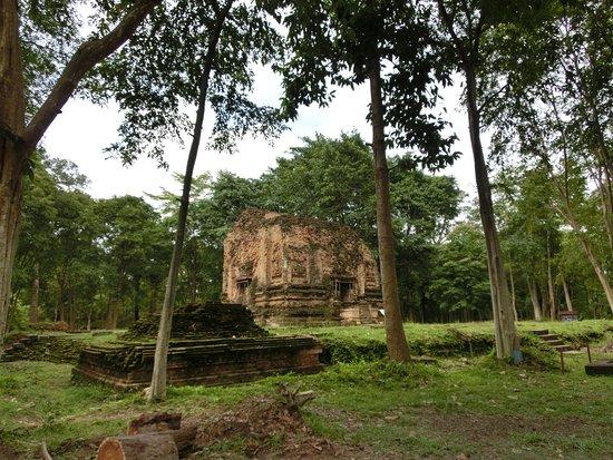 Ảnh về Kampong Thom Province