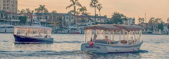 Marina Del Rey Electric Boat Rental: getlstd_property_photo