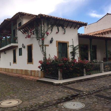 Puerto Colombia, Colombia: Cauca Viejo