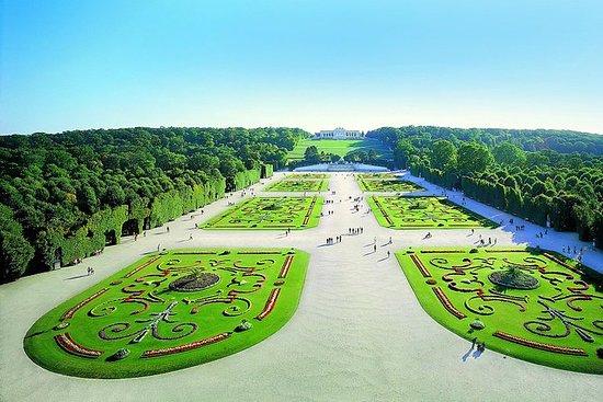 Vienna Schönbrunner Gardens...