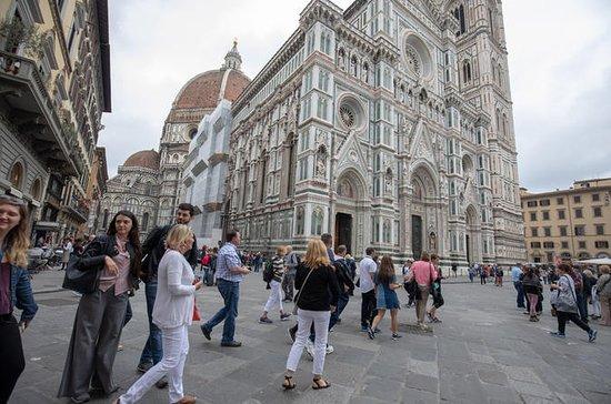 Florence Super Saver: Visite du...