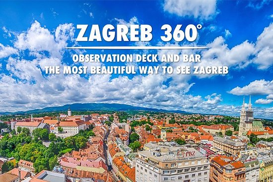 Zagreb 360 - Zagreb Eye Observation...