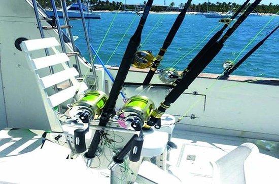 Carta Privada de Pesca em Alto Mar de...