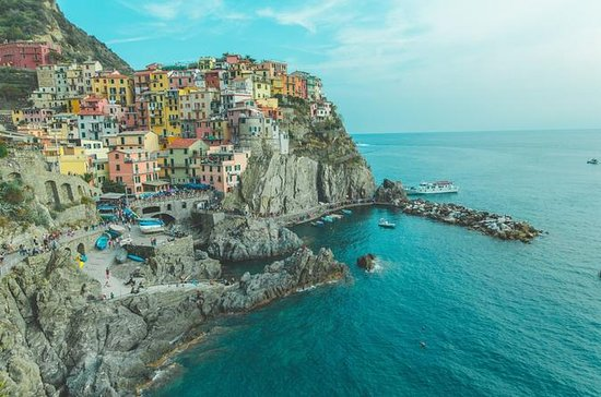 THE 15 BEST Things to Do in Cinque Terre February 2019 with