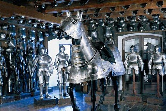 Landeszeughaus Styrian Armoury...