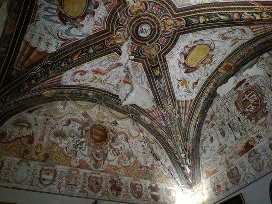 Castello di Montechiarugolo : IMG_20181007_162616_large.jpg