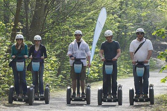 Segway PT Tour Grünes Gelände Dortmund