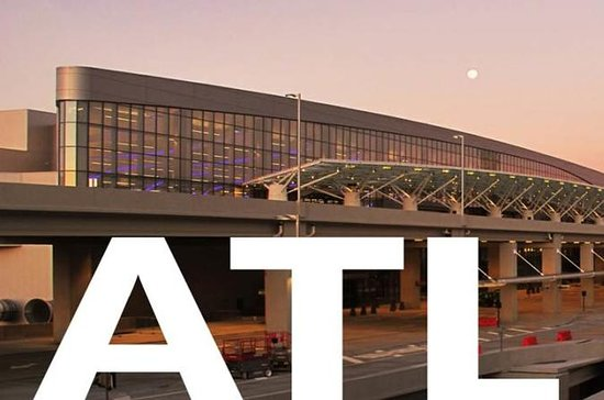 Hartsfield-Jackson ATL Int'l Airport OW Airport Transfer