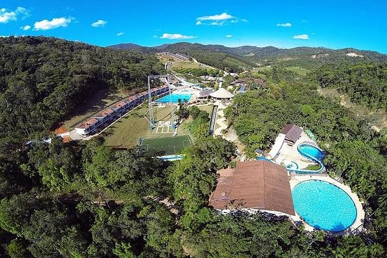 Cascaneia Water Park Admission Ticket