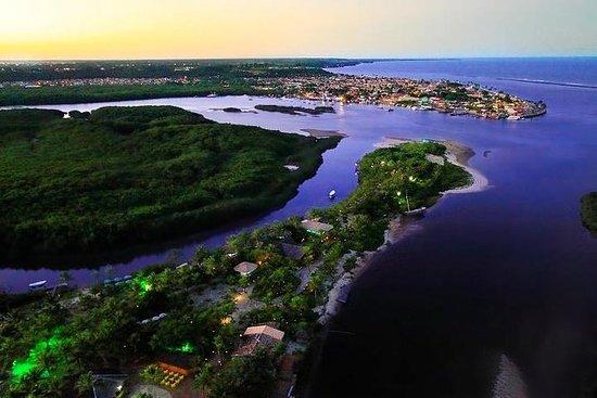 Ilha dos Aquarios Eintrittskarte