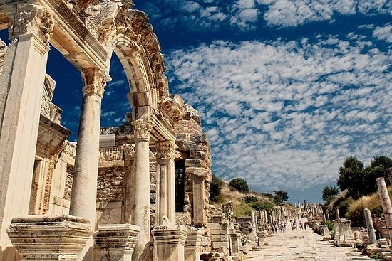 Ancient City of...