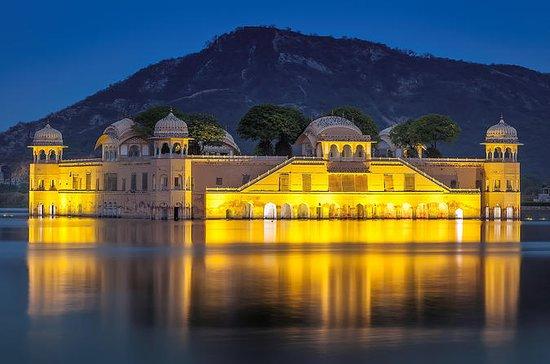 Excursão Particular em Jaipur com Almoço