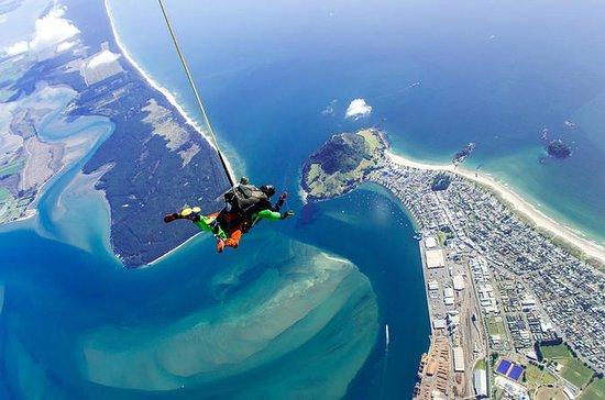 12,000ft Tandem Skydive