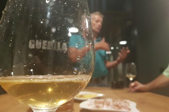 Indigenous and orange wine_2 winery tour _ Daily departure from...