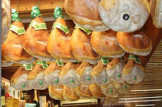 Lucca privada: tour de los sabores de...