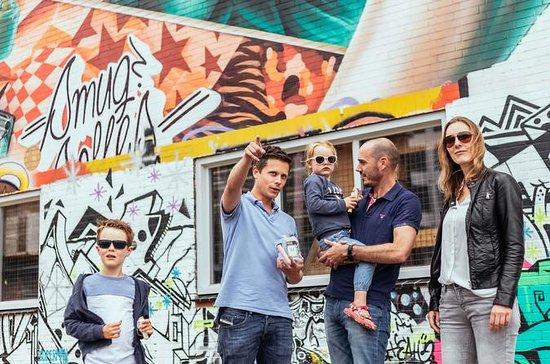 El otro lado de Berlín: Cool Family...