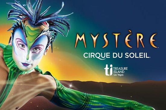 Mystère av Cirque du Soleil på ...
