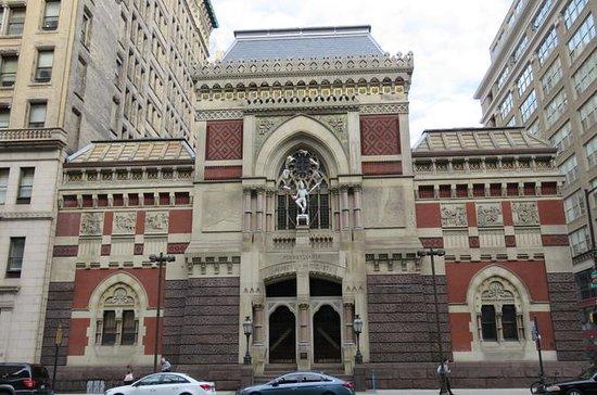Exploring Philadelphia's Gilded Age...