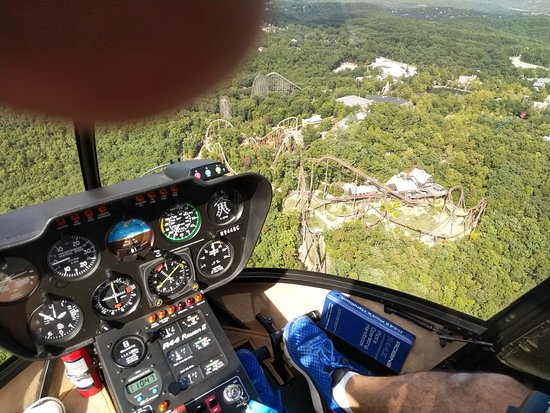 Branson Helicopter Tours - UPDATED 2019 - All You Need to