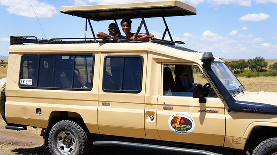 ‪Africa Vision Safaris Tours and Travel‬