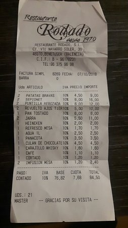 Benetusser, Испания: TA_IMG_20181008_082359_large.jpg