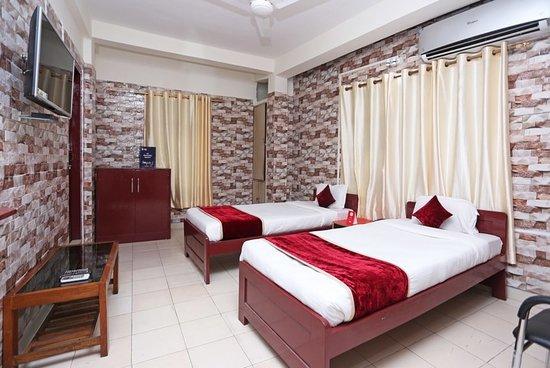 Hotel Upasana Palace 02