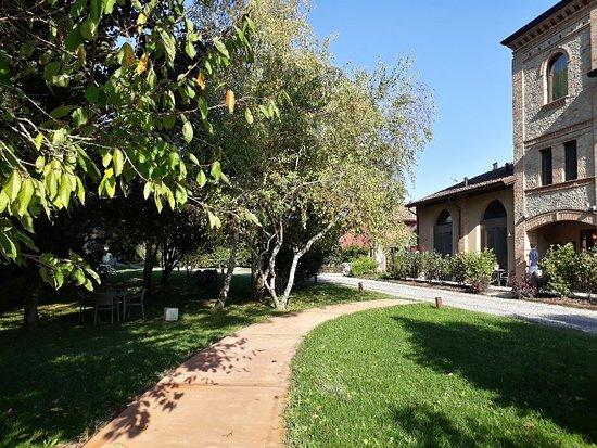 Castelnuovo Fogliani, Italia: 20181007_101614_large.jpg