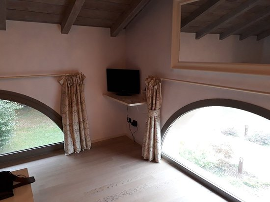 Castelnuovo Fogliani, Italia: 20181006_115048_large.jpg