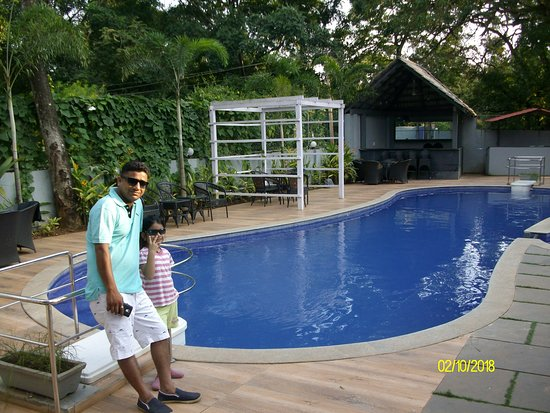 Ramatan Resort Photo