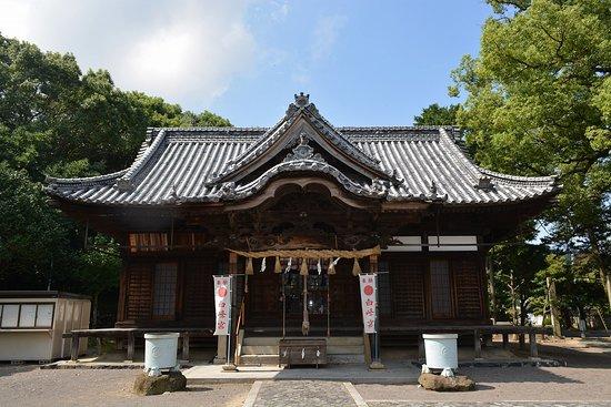 天皇寺高照院