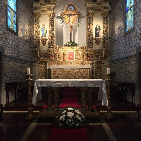 Santuario de Santa Quiteria