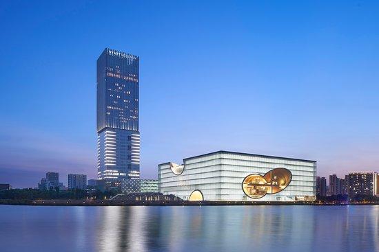 Hyatt Regency Shanghai Jiading