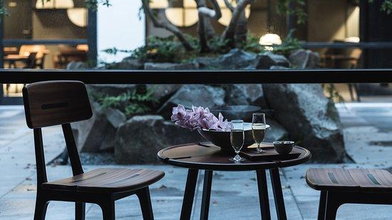 The General Kyoto Takatsuji Tominokoji, hoteles en Kioto