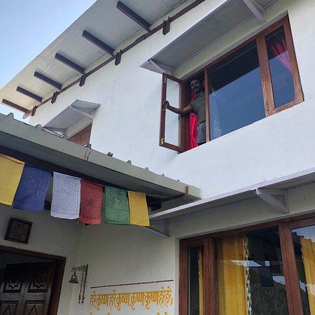 Gwaldam, Индия: photo1.jpg