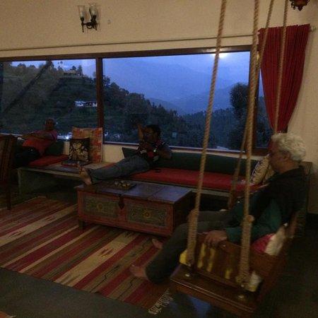 Gwaldam, Индия: photo2.jpg