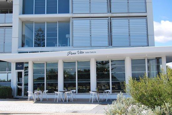 pura vita north fremantle restaurant reviews phone. Black Bedroom Furniture Sets. Home Design Ideas