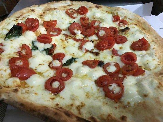 Insolito La Pizzeria Gourmet: Pizzeria gourmet