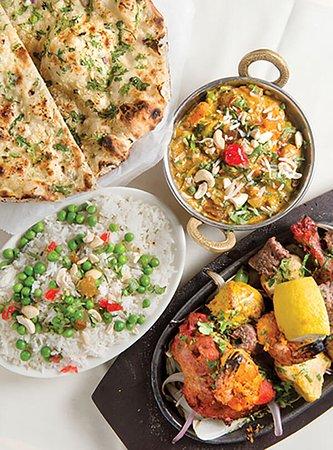 Fairfax, CA: Indian Cuisine