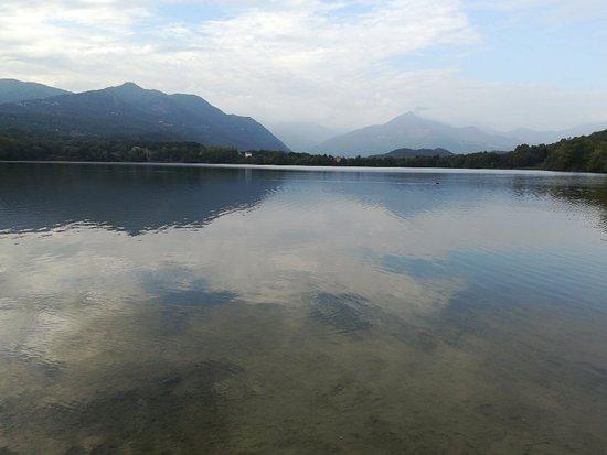 Parco Naturale dei Laghi di Avigliana : Lago Piccolo