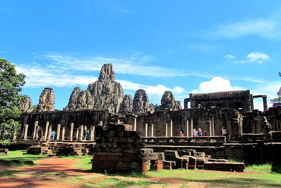 Odynovo: Angkor Wat