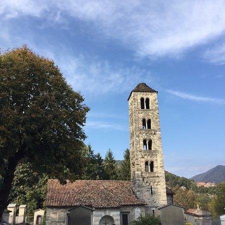 Chiesa dei SS.Cosma e Damiano