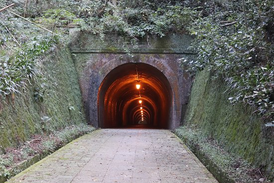 Meiji Tunnel