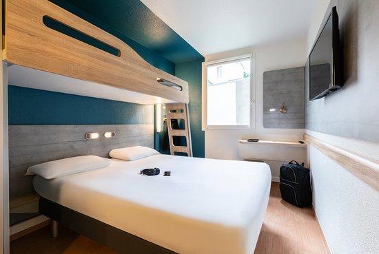 Hôtel ibis budget Meudon Paris Ouest