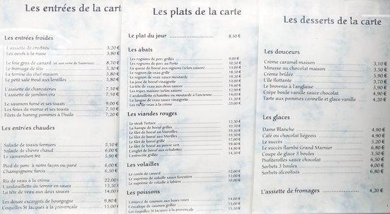 Saint-Pol-sur-Ternoise, França: Carte compléte