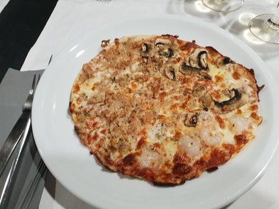 pizzeria bambola