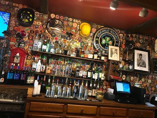 The Ott House Pub
