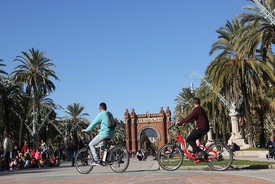 db Tours Barcelona